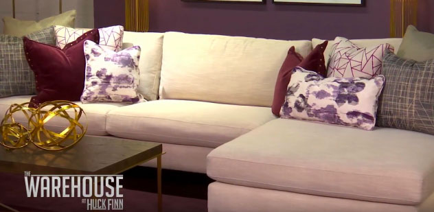 How to Design A Modern, Formal Living Room