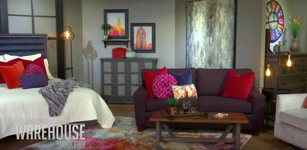 How to Design an Urban Studio Loft