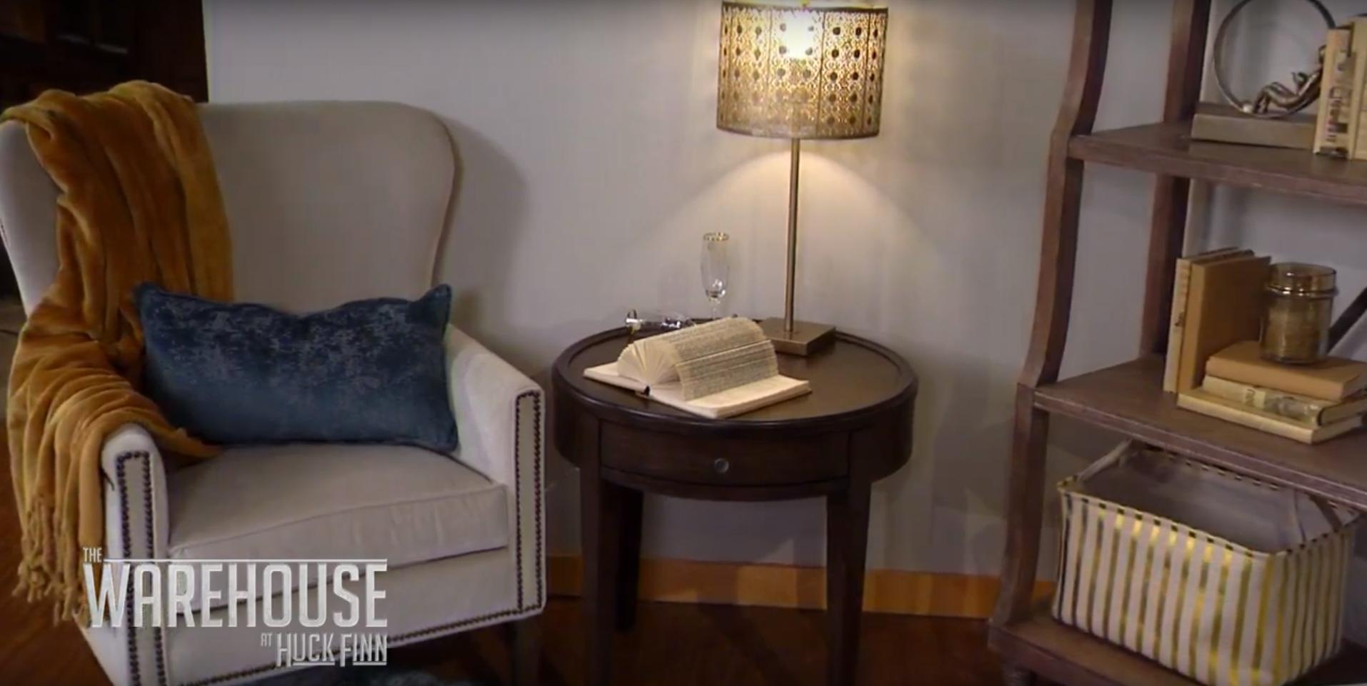How to design a cozy family room