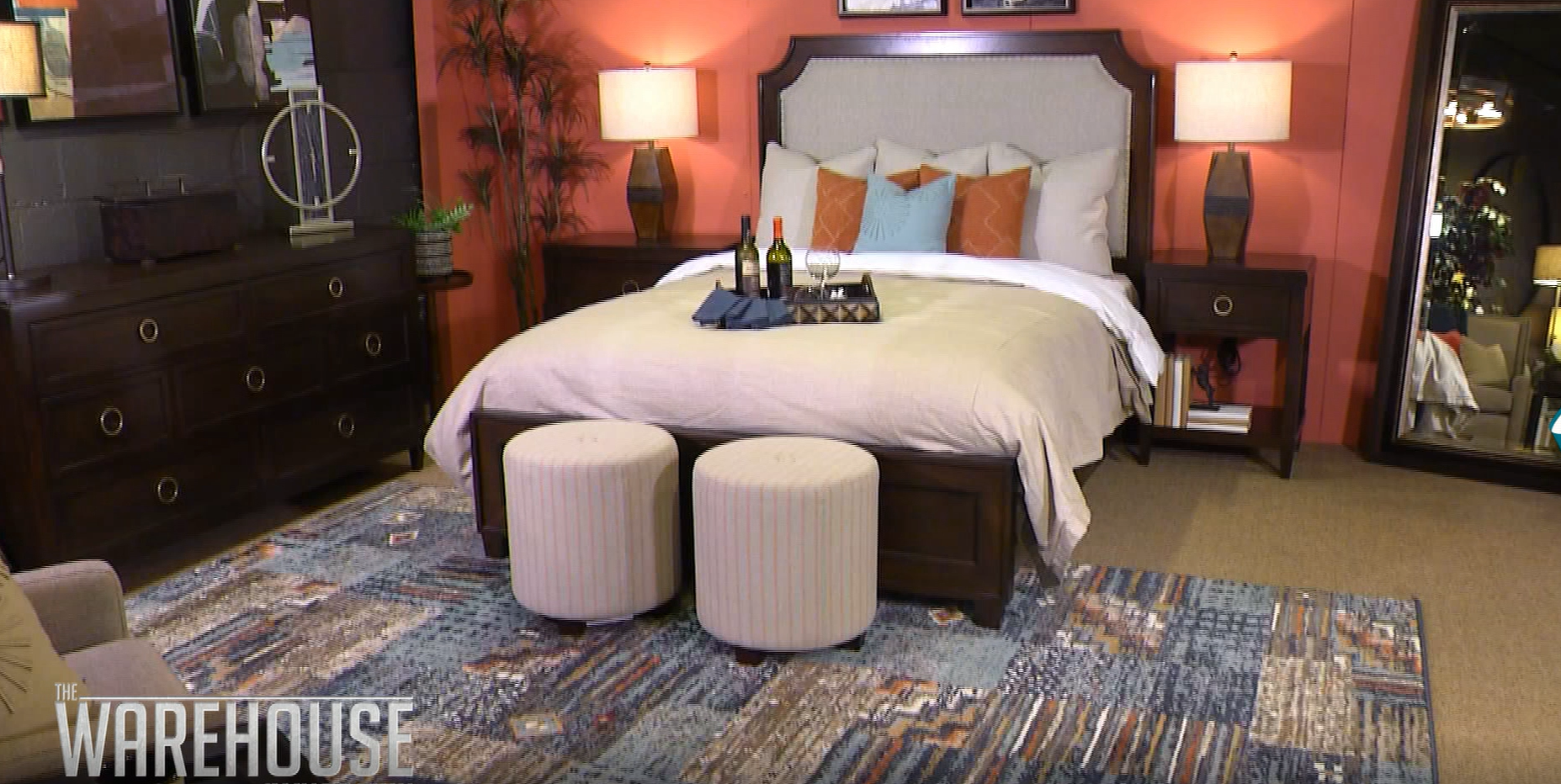 Create A Bedroom with A Modern Twist